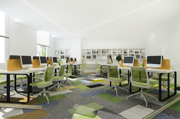grønnestole